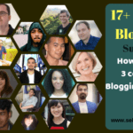 """17+ Experts Suggest """"3 Blogging Mistakes Bloggers Always Make & How to Fix Them"""""""