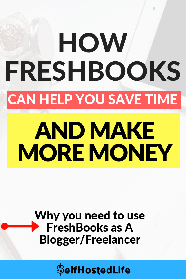 FreshBooks for small business review